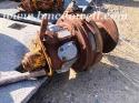 Ingersoll Rand Air Winch - D6U