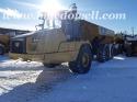Cat Articulated Rock Truck -730
