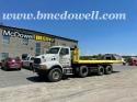 L9500 Tri/A Rolloff Truck