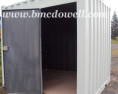 8' X 9' Office Container