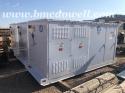 MCI Power Center-525 KVA