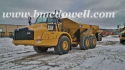 Caterpillar 735B Articulated Rock Truck