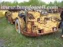 Wagner UT45A Flatbed