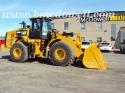 Cat 966M Wheel Loader